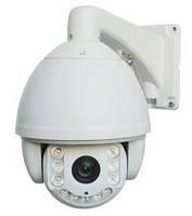 Камера IP цв. поворотная SVS-IPH18150-30