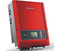 Сетевой инвертор однофазный 3кВт GOODWE GW3000-NS