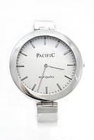 Часы с жестким браслетом серебро 925*