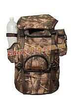 Рюкзак камуфляжный 60 л 35х68х21см № 006
