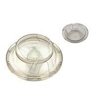 Оригинальная крышка мультиклапана цилиндрического баллона Tomasetto