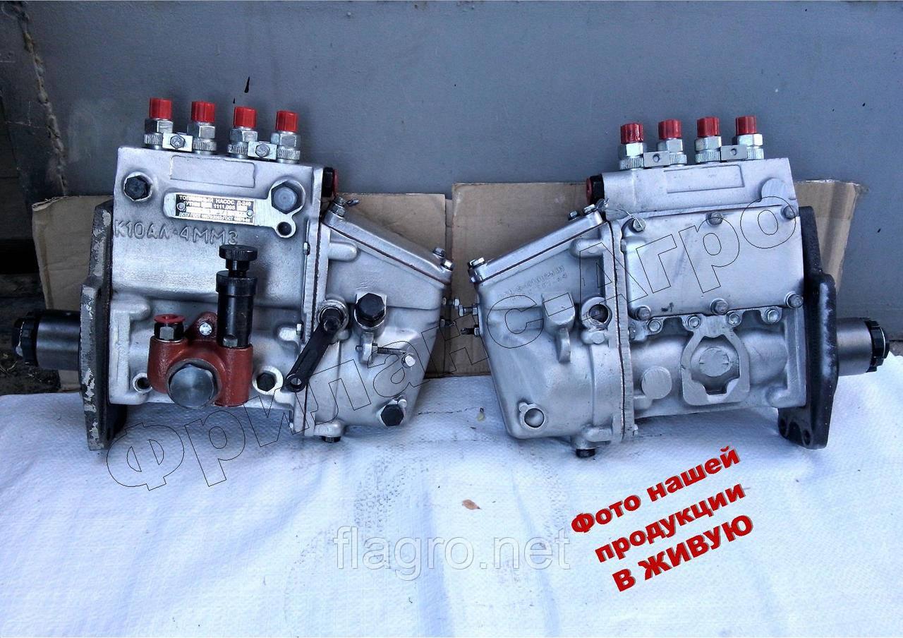 Топливный насос ТНВД  Д-240, МТЗ-80