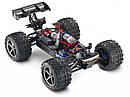 Автомобиль Traxxas E-Revo Monster 1:10 RTR 56036-1 Blue, фото 2