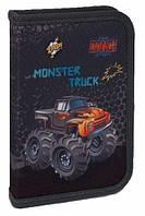 Пенал Zibi Monster Truck (ZB17.0501TK)