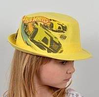 Шляпа на девочку