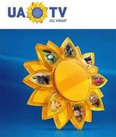 Стартовый пакет «UA.TV»
