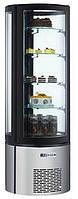 Витрина холодильная EWT INOX ARC-400R