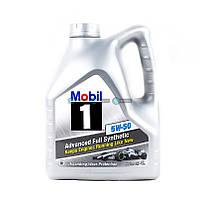 Моторное масло Mobil Peak Life 5W-50 4L