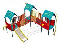 Детский комплекс Радость - 1 DKE018