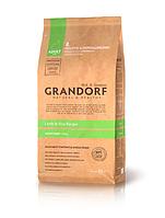 Grandorf (Грандорф) Sensitive Care Holistic Lamb & Rice Mini корм для мини пород ягненок с рисом