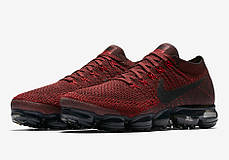 Мужские кроссовки Nike Air VaporMax Red 849558-601, Найк Аир Вапор Макс, фото 2