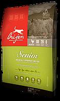 Orijen (Ориджен) Senior Dog сухой корм для стареющих собак, 2 кг