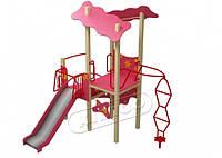 Детский комплекс  Колдун DKE015