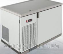 Стол холодильный для реализации свежего мяса