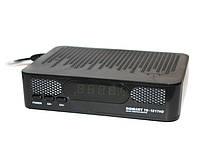 TV-тюнер внешний автономный Romsat TR-1017HD (black) DVB-T2 / PVR / HDMI / USB