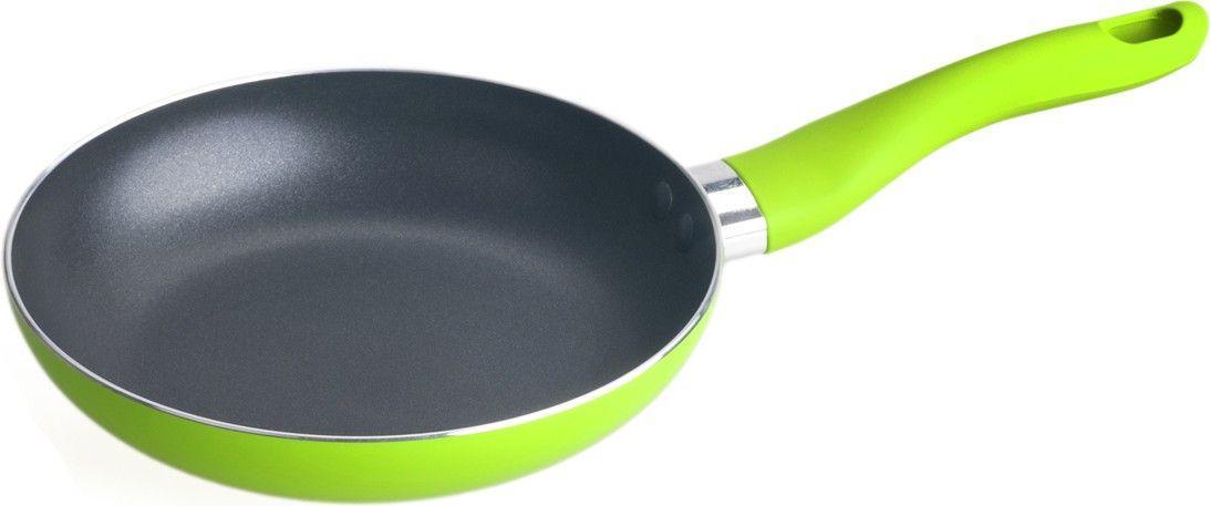 Сковороды Con Brio CB 2014 20см зеленый