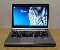 "Ноутбук HP Elitebook 8470p/14"" /Core i5 3230M/Ram 8GB DDR3/HDD 320"