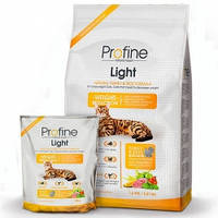 Profine (Профайн) Cat Light корм для оптимизации веса кошек