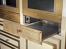Вбудований підігрівач для посуду Restart EMC451