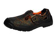 Туфли рабочие (сандалии) Ритм ТАЛАН на ПУП подошве, взуття спеціалье (напівчеревики робочі).