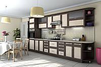 Кухня Контур 2.0 м поелементно Гарант / Кухонный гарнитур Контур Garant NV
