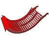 Универсальное подбарабанье Case (430962A1)