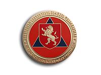 "Медаль ""Грузия"""