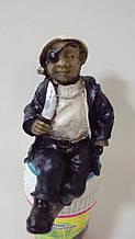 Статуетка Пірат висота 7 см
