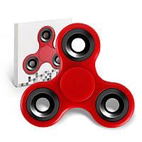 Красный спиннер игрушка