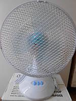 Вентилятор настольный ST 33-030-11Т