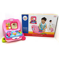 """Игрушка Huile Toys """"Чемоданчик принцессы"""" (3109), детский набор для маленькой принсессы"""