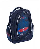 Рюкзак шкільний ортопедичний Zibi Basic City Drive ZB17.0003CD