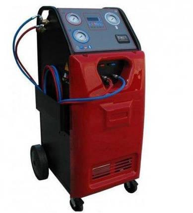 Автоматична установка для заправки кондиціонерів, фото 2