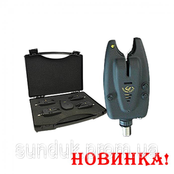 Набор сигнализаторов поклевки GC SN-40*4