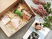 Подарочный набор My coffee Box №1