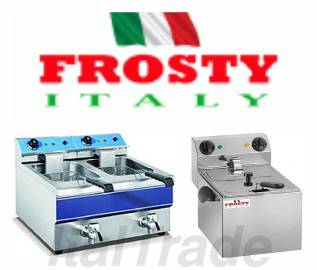 Фритюрницы Frosty (Италия)