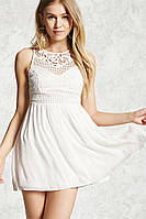 Мини-платье XS