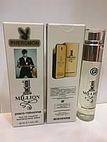 Мини парфюм мужской с феромонами Paco Rabanne 1 Million (Пако Рабанн Ван Миллион) 45 мл