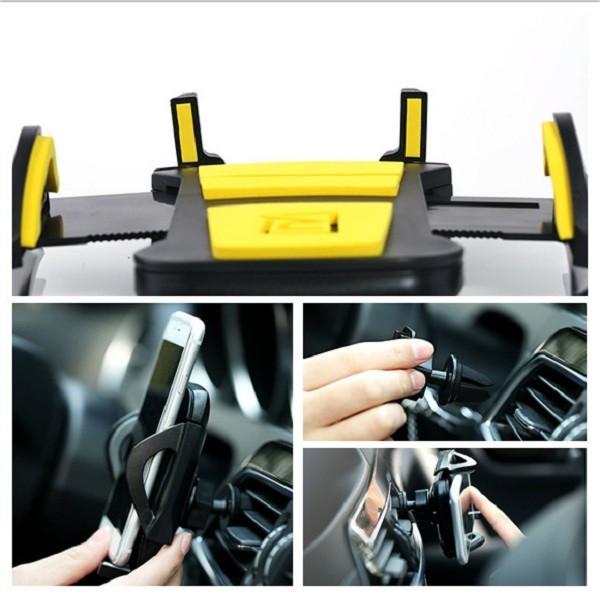 Автомобильный держатель REMAX Car Holder RM-C13