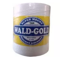 Шпагат сеновязальный Wald-Gold 2000tex