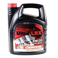 Моторное масло Chempioil Ultra LRX 5W-30 5L