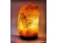 Соляная лампа (S-003)(5-9кг)(Гималайская соль) ( 22472)