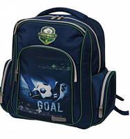 Рюкзак шкільний ортопедичний Zibi Basic Football Club ZB17.0001FC