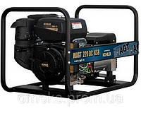 Сварочный генератор AGT WAGT 220 DC KSB MTG