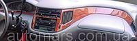 Накладки на панель Kia Sportage (2001-2004)