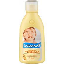 Молочко для тіла Babylove Reichhaltige Pflegemilk 250 мл