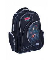Рюкзак шкільний ортопедичний Zibi Basic Monster Truck ZB17.0002MT