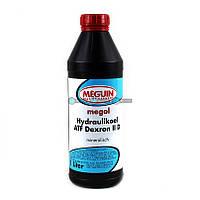 Трансмиссионное масло Meguin  ATF Dexron II D 1L