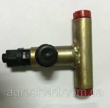 Клапан разделения потока НШ, фото 2