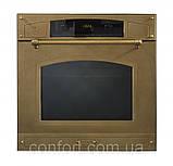 Вбудована електрична духова шафа Restart EFE601, фото 3